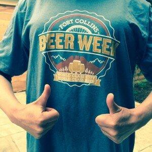FCBW t-shirt